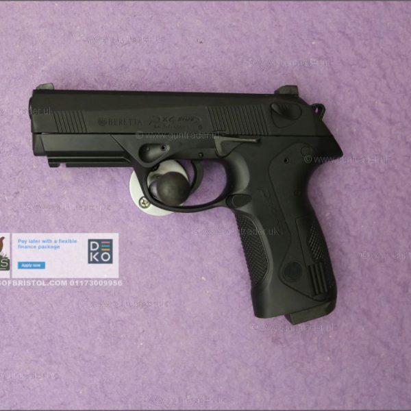 Umarex Beretta Px4 Storm .177 or 4.5mm BB