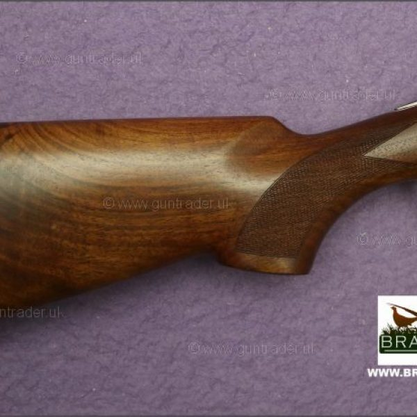 Beretta 686 White Onyx Field 12 gauge