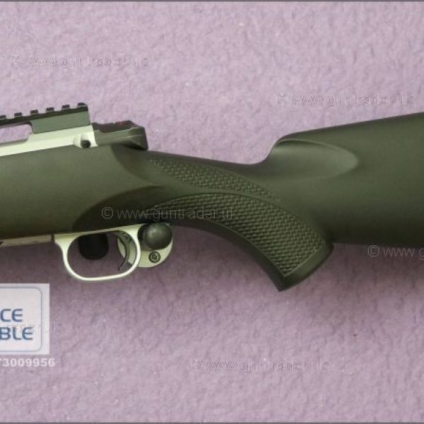Mauser M12 Impact .308