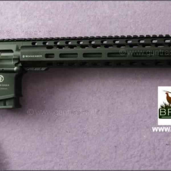 Schmeisser SP15 M5FL .223
