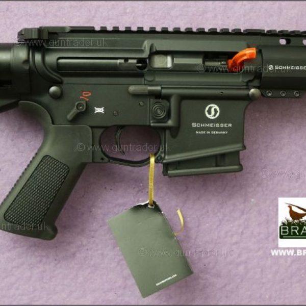 Schmeisser SP15 M4FL .223