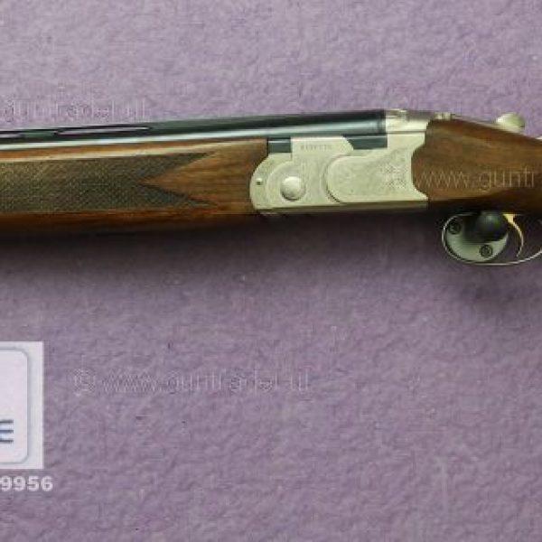 Beretta 686 Silver Pigeon 1 Field 12 gauge